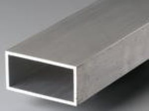 ALUMINUM RECTANGLE TUBING